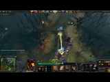 Iwo Lina vs EG.ppd Clinkz 6k MMR Ranked Match