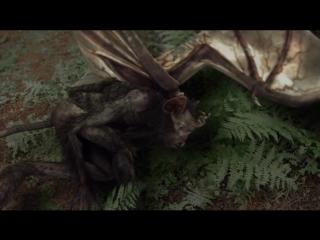 Заколдованное королевство \ Железный человек. В поисках Изумруда (2007) Часть II