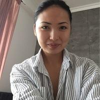 Aigera Birmanova