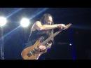 WHITESNAKE: Reb Beach Joel Hoekstra guitar solos 6/20/15