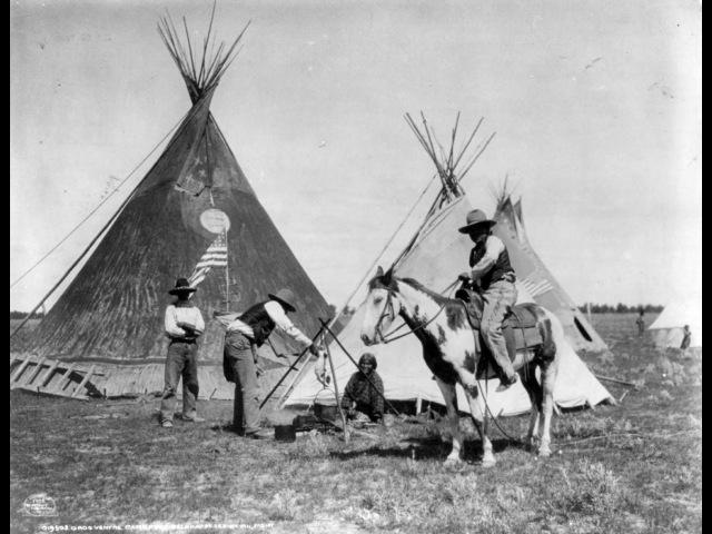 ЖУТКАЯ ПРАВДА ОБ АМЕРИКАНСКИХ ИНДЕЙЦАХ. резервация в Мэйси Небраска Macy Nebraska