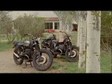 LONG LIVE THE KINGS -- Blitz Motorcycles