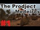 Сталкер The Prodject Medeiros #1. Странные сигналы о помощи
