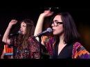 Brigitte - Ma Benz reprise de NTM - Le Live