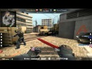 EBettle vs Worst Players GameAgents League S2 1 map