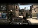 EBettle vs Worst Players GameAgents League S2 2 map
