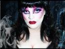 Elvira - Mistress of the Dark - Makeup Tutorial!