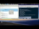 Linux Mint 17.1  64 bit RUS Делаем панель прозрачной Transparent panel