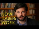 How to break habits from The Power of Habit by Charles Duhigg