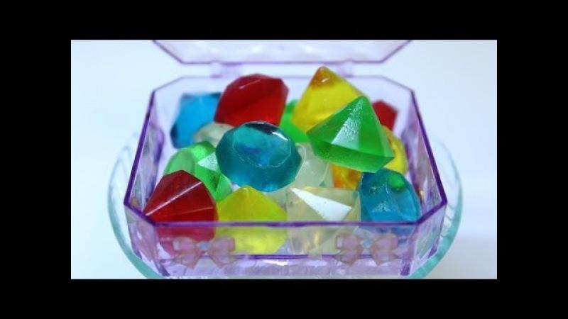 Jewel Gummies ~ジュエルグミ