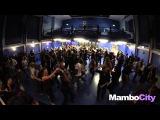 Mambo City Salsa Bachata & Kizomba Party at ULU - January 2015