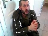 18+ (много мата) Индеец ДНР тракторист-бурят воспитывает мАцквича-наемника. уроды сжирают друг друга.