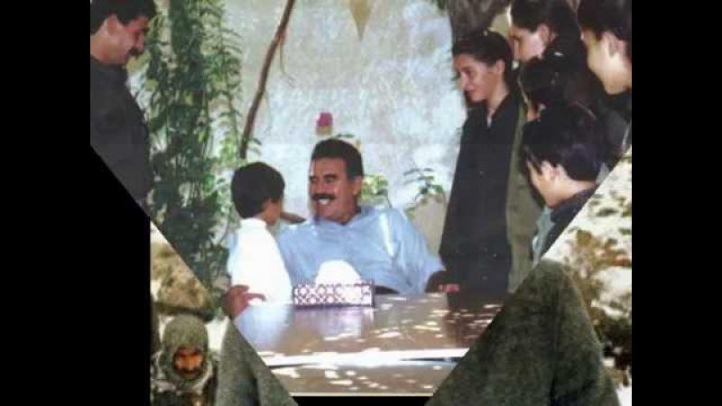 Apo Apo Apo Apeme Kurda Brez Öcalan sayın Öcalan