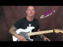 Melodic rock guitar soloing lesson David Gilmour inspired Pink Floyd style electric bluesy guitar