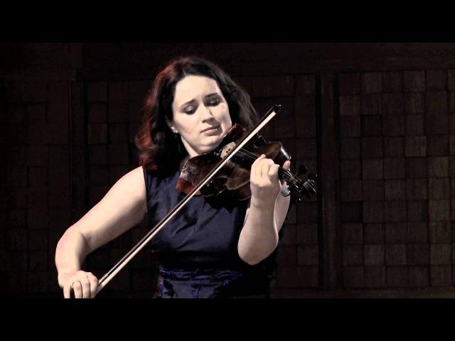 Brahms Violin Sonata in D Minor No.3 - орus108 - Patricia Kopatchinskaja Fazıl Say