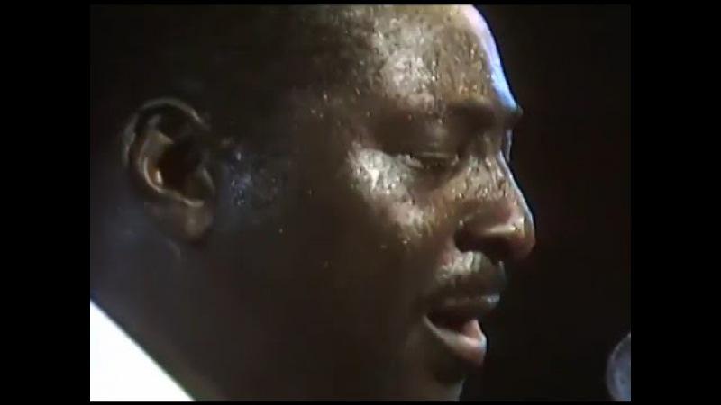 Albert King - Blues Power - 9/23/1970