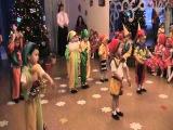 Танец Петрушки