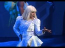 Lady Gaga - Poker Face / Telephone ArtRAVE, Paris Bercy