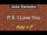 Keely Smith - P.S. I Love You