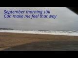 Ely Bruna - September Morn