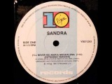 Sandra - (I'll Never Be) Maria Magdalena (Extended Version)