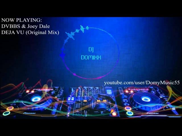 Robien M - Deja Vu (Original Mix)