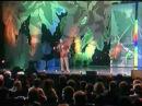 Не Последний герой. Новогодний концерт Максима Галкина. Первый канал, 31.12.2003 г..