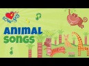 Were Going to the Zoo with Lyrics Kids Action Songs Children Love to Sing