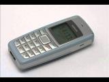 Nokia 1112 Ringtones Рингтоны Nokia 1112 HQ Audio