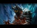 Warcraft III. Король Мертвых VII Конец черновика. часть 5.