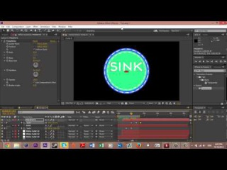 After Effects Tutorial: 2D Motion Graphics