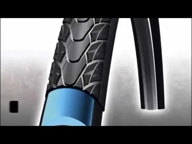 Антипрокольные покрышки обзор 005 веломастера velomastera