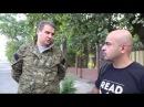 Фильм о жителях Донбасса скандального продажного журналиста Мустафы Найема (17 сент 2014)