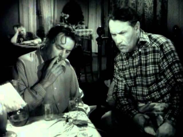 Ночной патруль (1957) Полная версия