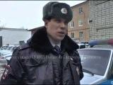 Сотрудники ГИБДД задержали двоих похитителей в городе Энгельсе