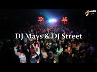 SunDale TV: DJ Mays & DJ Street (30.05.15) Набережные Челны