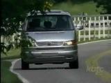 MW 2002- Volkswagen Eurovan 2.8L VR6 Road Test).flv