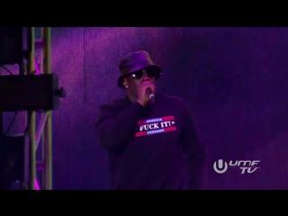 [Выступление] 150230 CL - Dirty Vibe со Skrillex и Diplo на фестивале Ultra Music 2015 #CLinUltra2015