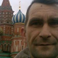 Анкета Алексей Коровин