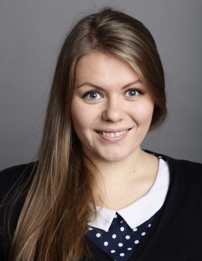 Маргарита Меркулова