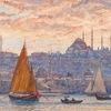 """""""Большие города"""". Путешествие 6: Стамбул."""