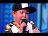 Этот мальчик довел до истерики жюри шоу талантов