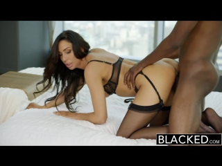 Blacked.com- Tiffany Brookes - New York Escort Gets Facial From Big Black Cock (2015) HD.mp4