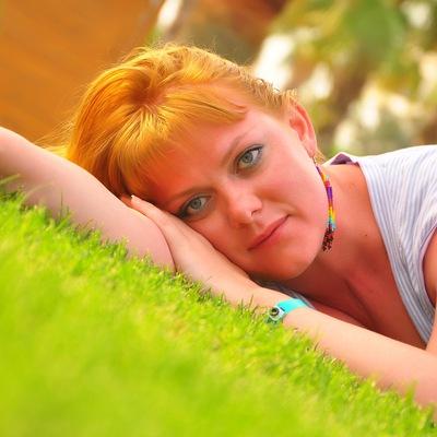 Татьяна Розанова