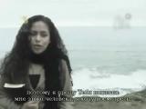 (Русские обновлённые субтитры) Анжелика Замбрано - Второе посещение небес и ада 04-01-2010