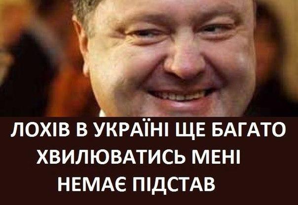Порошенко подписал указ о мерах по укреплению национального единства и консолидации украинского общества - Цензор.НЕТ 6930