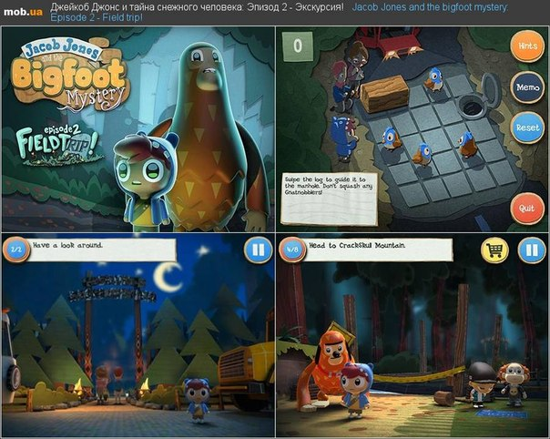 Лучшие игры на Андроид - mob.org - YouTube