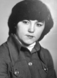 Тахаутдинова Сария (Садыкова)