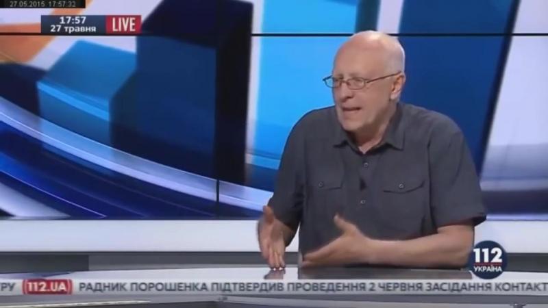 Олег Соскін про владу Це дебіли це дебільна країна Зарплата лікаря 2тис міліціонера 12 тис