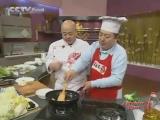 77. Китайская кухня - Хрустящая пекинская капуста в уксусном соусе